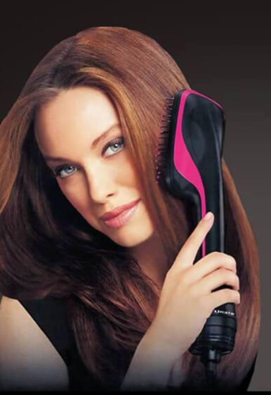 ... Βούρτσα-πιστολάκι για στέγνωμα και χτένισμα μαλλιών. 5 από 69. Έκπτωση  10% ecb3ecdb360